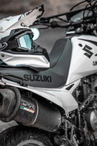 Arizona's Motorcycle Helmet Laws and You