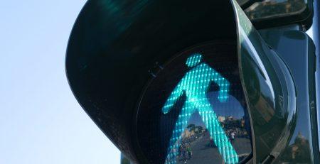 Pedestrian Rights in Arizona
