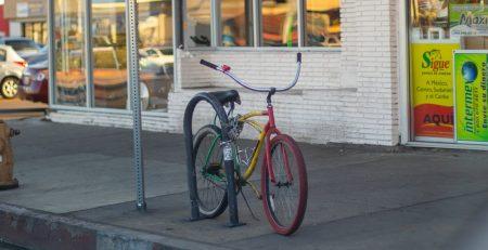 Mesa, AZ - Bicyclist Hit & Injured by Semi-Truck at 83rd & Apache Trail