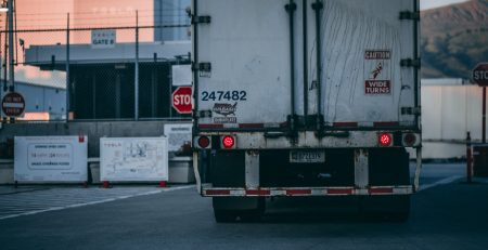 Explaining The Dangers Of Trucks Backing Up