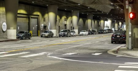 Phoenix, AZ - Multi-Car Crash Causes Injuries on I-10 at El Mirage