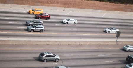 Buckeye, AZ - Seven Injured in Multi-Vehicle Wreck on I-10 WB