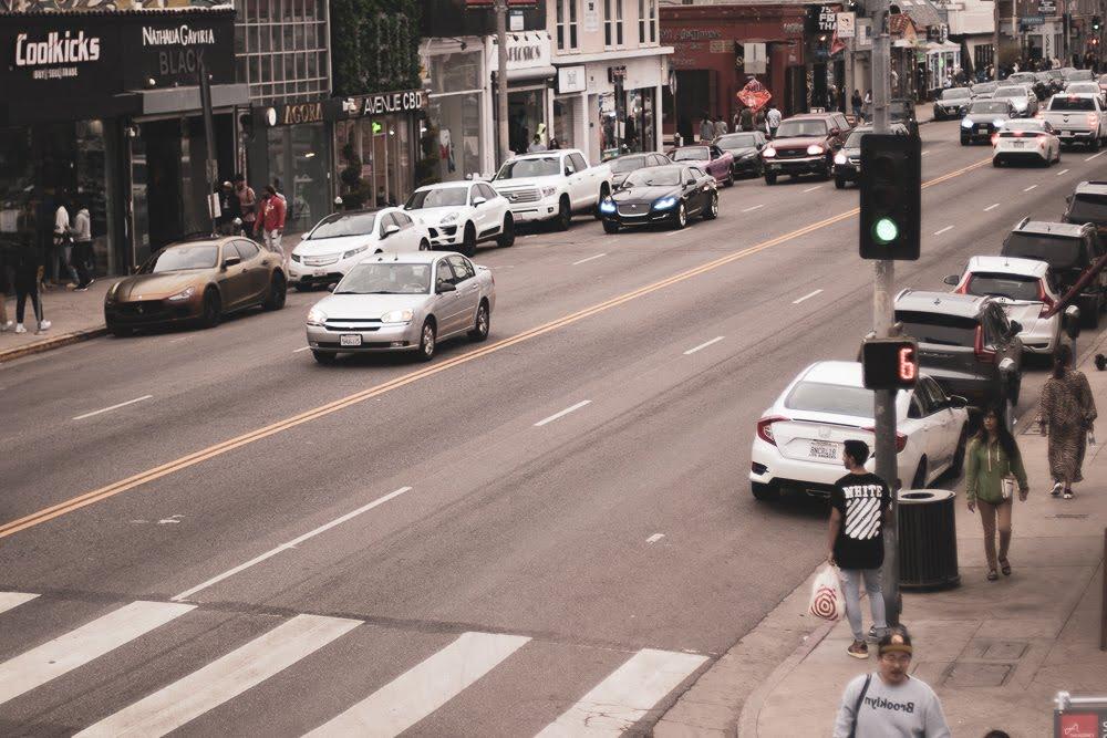 Mesa, AZ - Man Hit & Killed in Pedestrian Accident at ...
