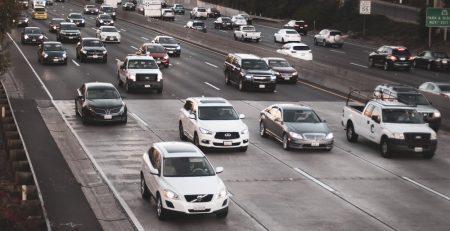 Tonopah, AZ - Injuries in Multi-Car Crash on I-10 Near Buckeye