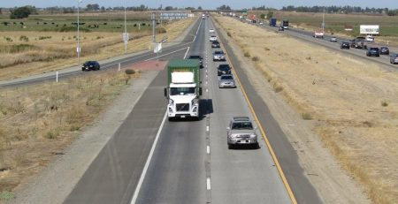 Phoenix, AZ - Injurious Crash Reported on I-17 NB at Camelback Rd