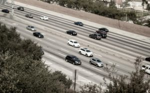 Phoenix, AZ - Rear-End Wreck Causes Injuries on L-101 at 7th St