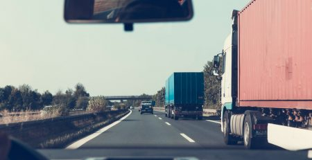 How to Determine Liability After a Semi-Truck Accident