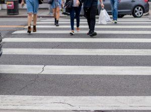 Phoenix, AZ - Man Hit & Killed in Pedestrian Crash at Central Ave & Indian School Rd