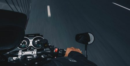 Considerations for Arizona Motorcycle Riders