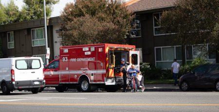 Phoenix, AZ - Multi-Car Crash Causes Injuries on I-17 at 7th Ave