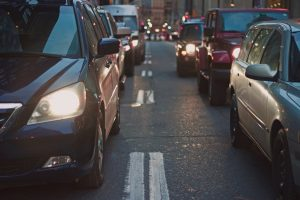 How Can You Obtain Compensation After a Multi-Vehicle Accident