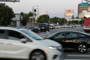 Kingman, AZ - Injuries Caused by Car Wreck on I-40 at US 93