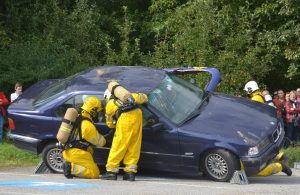 Types of Damages in Auto Accidents