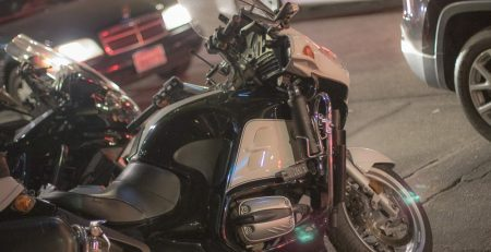 Unique Considerations for Motorcycle Accidents