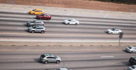 Mesa, AZ - Multi-Vehicle Crash Causes Injuries on L-202 at L-101 Price
