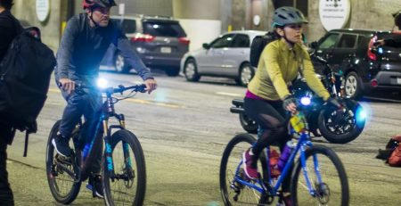 Can a Bicyclist File a Personal Injury Claim in Arizona