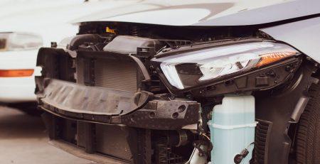 11.25 Phoenix, AZ - Officers Investigating Injury Crash on I-17 at Thomas Rd
