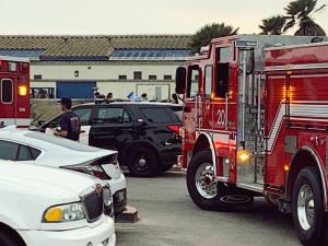 Phoenix, AZ - Multi-Car Crash Causes Injuries on I-17 at Dunlap Ave