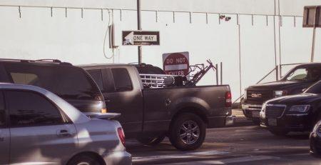 Phoenix, AZ - Two-Car Crash Causes Injuries on US 60 at L-101