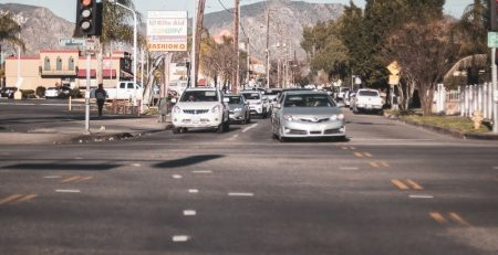 1.13 Phoenix, AZ - Injuries Reported in Car Crash on SR 51 at Thomas Rd