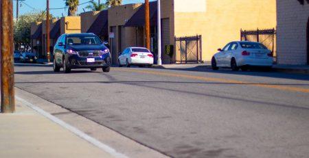 Mesa, AZ - Injury Multi-Car Wreck Reported on US 60 at Dobson Rd