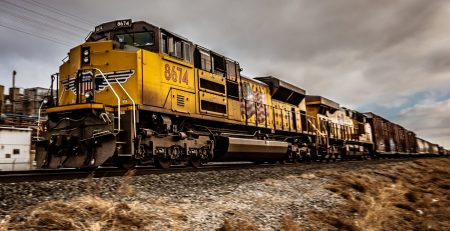 Arizona Train Safety Tips