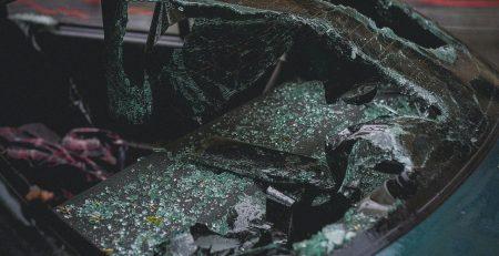 1.25 Mesa, AZ - Rollover Crash Causes Injuries on US 60 at Sossaman Rd