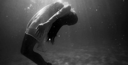 What is Near-Drowning