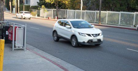1.10 Tucson, AZ - Three-Car Crash Causes Injuries on I-10 at Sunset Rd