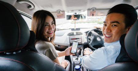Are Men or Women Better Drivers