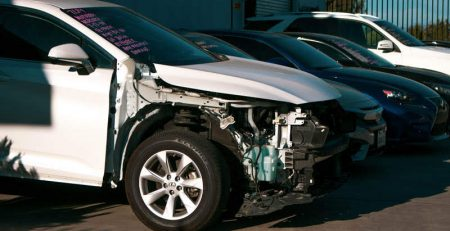 11.24 Yuma, AZ - Oscar Leon Killed in Two-Car Crash on Hwy 95 & County 12½ St