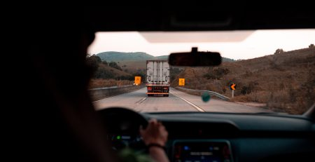 How to Recognize Impaired Truck Drivers