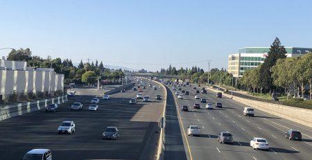 11.23 Phoenix, AZ - Officers Investigating Injury Crash on I-17 at Glendale Ave