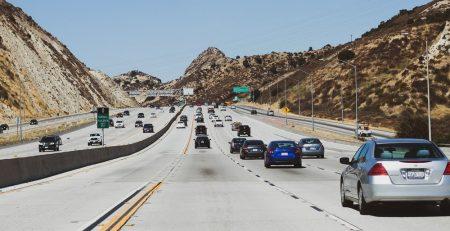 1.16 Phoenix, AZ - Rear-End Crash Causes Injuries on I-10 at 16th St