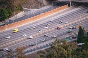 1.13 Phoenix, AZ - Rear-End Crash Causes Injuries on I-10 at 16th St