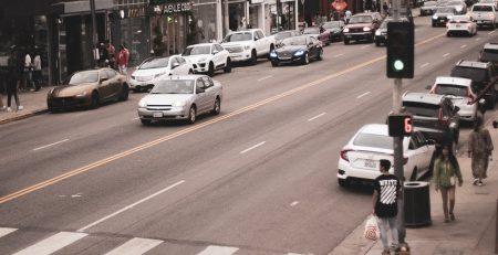 Glendale, AZ - Man Hit & Killed in Pedestrian Crash at 51st Ave & W Missouri Ave