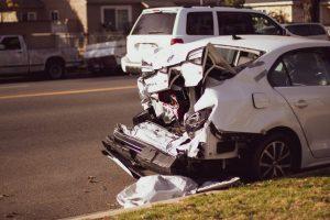 Phoenix, AZ - Multi-Vehicle Crash Causes Injuries on I-10 Papago at SR 51