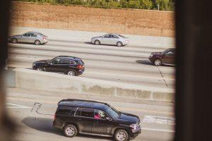 Phoenix, AZ - Multi-Vehicle Crash Causes Injuries on I-10 at 35th Ave