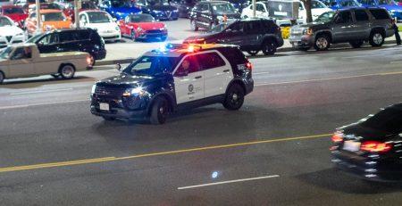 Mesa, AZ - Injuries Reported in Multi-Car Crash on US 60 at Mesa Dr