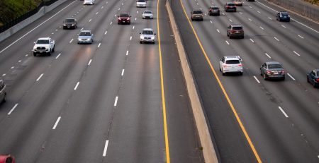 Phoenix, AZ - Rear-End Crash Causes Injuries on I-17 at Deer Valley Rd