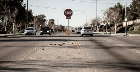 1.28 Phoenix, AZ - Injuries Reported in Car Accident on I-10 at 19th Ave