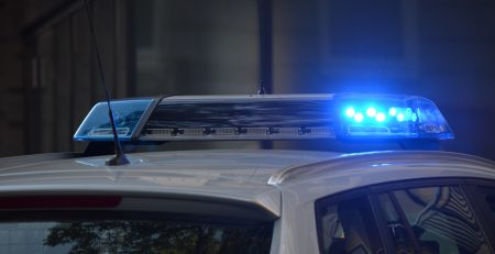 1.3 Yuma, AZ - Two Injured in Two-Car Crash at Somerton Ave & Madison St