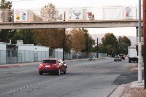 11.30 Tucson, AZ - Multi-Vehicle Crash Causes Injuries on I-10 at Palo Verde Rd