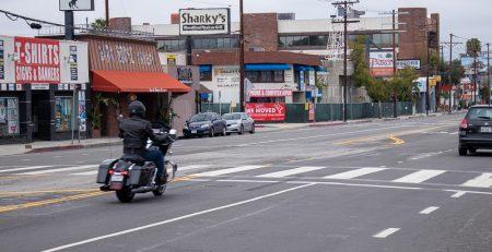 Tempe, AZ - Man Hit & Killed in Pedestrian Crash on US 60 at Priest Dr
