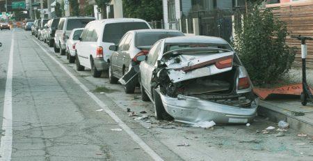 12.25 Chandler, AZ - Injury Car Crash Reported at Oregon & Frye Rds at Arizona Ave
