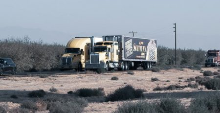 Things You Might Not Know About Truck Accidents