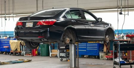 Tips for Buying Car Tires