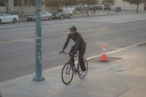 2.22 Tucson, AZ - Man Killed in Fatal Bike Accident at McGee Ranch Rd