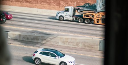 12.31 Phoenix, AZ - Multi-Vehicle Car Wreck Causes Injuries on I-17 at Indian School Rd